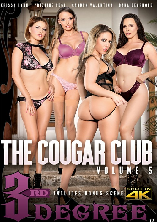 The Cougar Club 5 (2018)