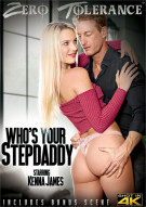 Who's Your Stepdaddy Porn Video