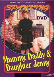 Mummy, Daddy & Daughter Jenny Porn Video