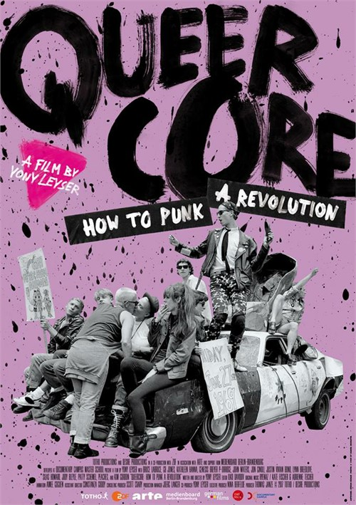 Queercore: How to Punk a Revolution image