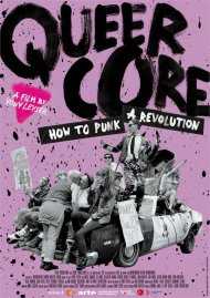 Queercore: How to Punk a Revolution gay cinema DVD from Altered Innocence