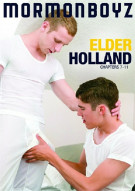 Elder Holland: Chapters 7-11 Boxcover
