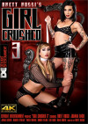 Girl Crushed 3 Boxcover
