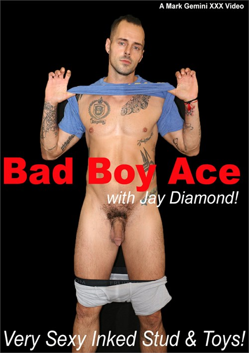 Bad Boy Ace Boxcover