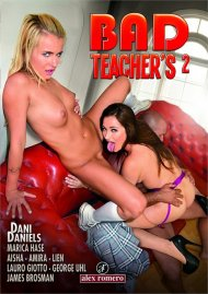 Bad Teachers 2 Porn Video