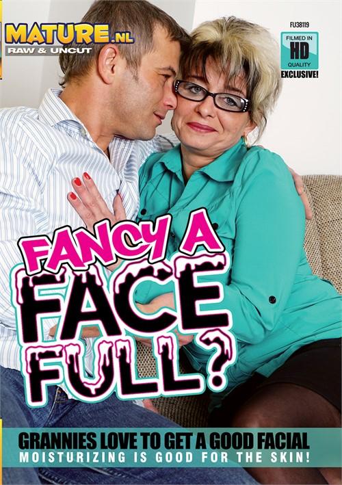 Fancy a Face Full?