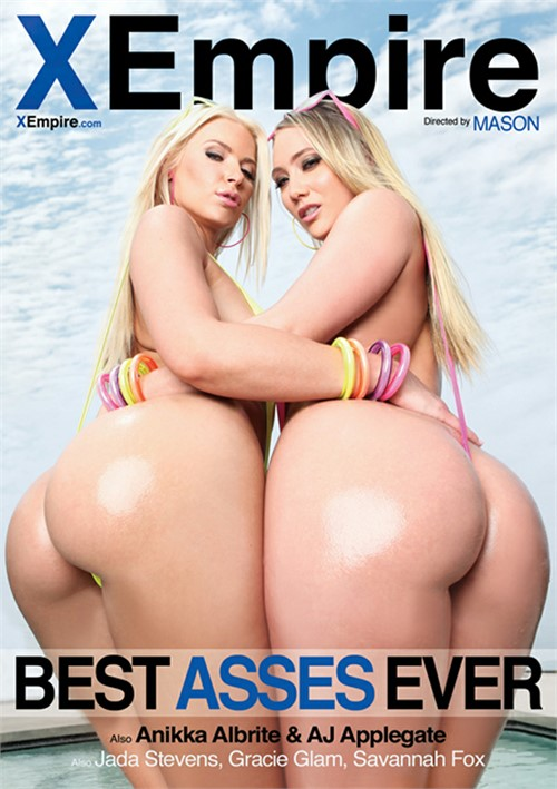 Best Asses Ever