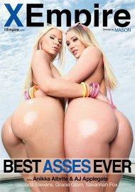 Best Asses Ever Porn Movie