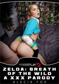 Zelda: Breath of the Wild - A XXX Parody image