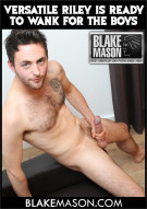 Versatile Riley Is Ready to Wank for the Boys Boxcover