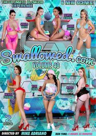 Swallowed.com Vol. 40 image