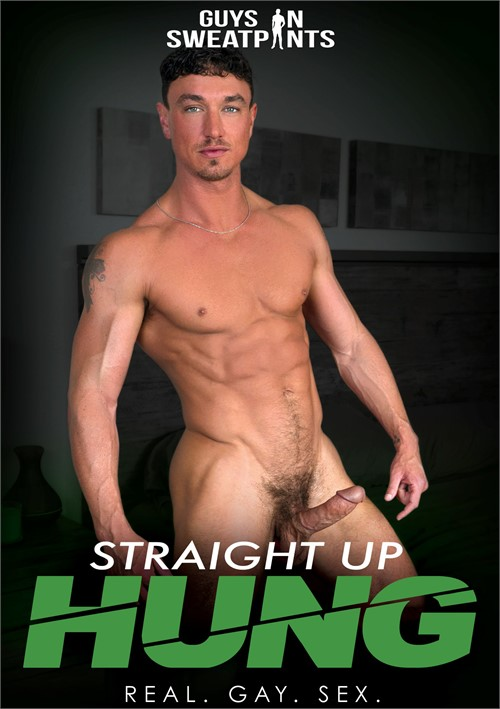 Straight Up Hung Cover Front