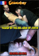 Fucked by The XXL Cock of Justin Boxcover