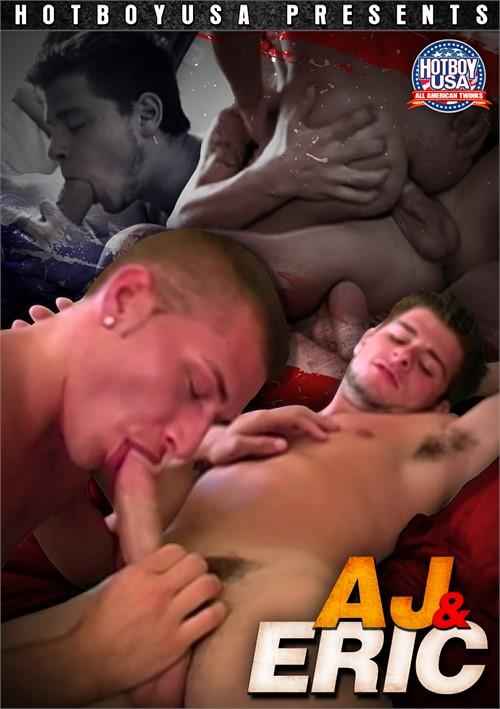 AJ & Eric Boxcover