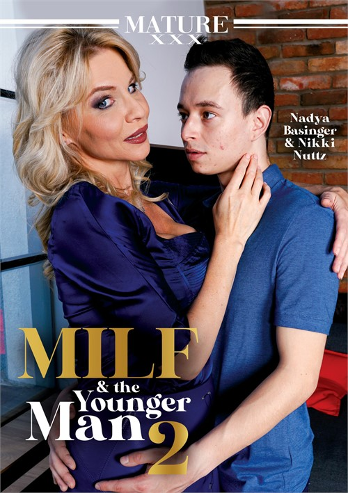 MILF & The Younger Man 2