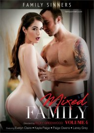 Mixed Family Vol. 4 porn video from Family Sinners.