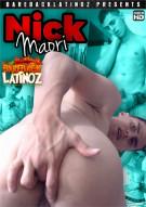 Nick Maori Boxcover