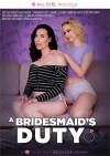 Bridesmaid's Duty, A Boxcover