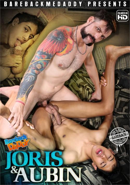 Joris & Aubin Boxcover