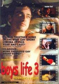 Boys Life 3 Gay Porn Movie