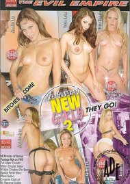Joey Silvera's New Girls 2