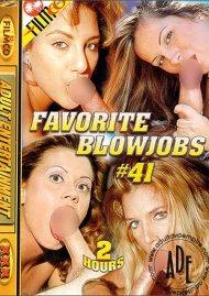 Favorite Blowjobs 41