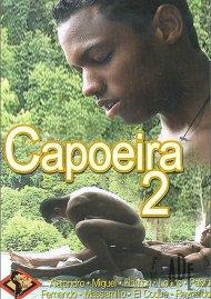 Capoeira 2 Gay Porn Movie