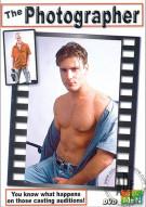 Photographer, The Porn Movie