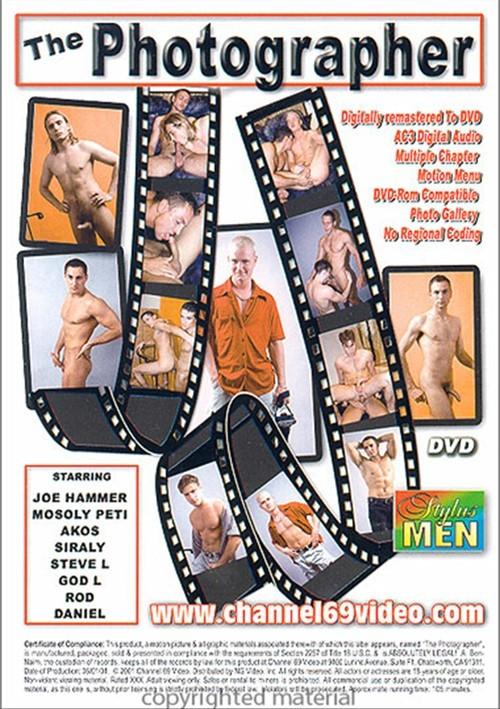 gay porn photography case