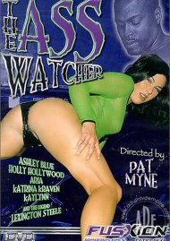 Ass Watcher, The Porn Video