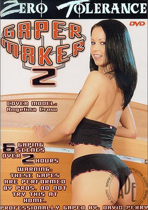 Gaper Maker 2 (2004)