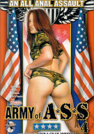 Army of Ass 4 Porn Video