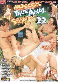 Rocco's True Anal Stories 22