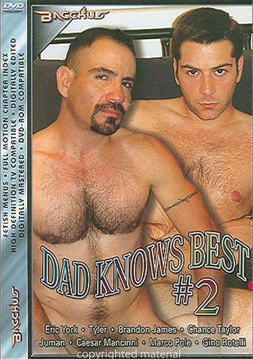 Dad knows best gay sex