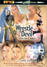 Wrestle with the Devil Porn Video