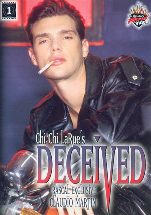 Deceived Boxcover