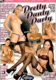 Pretty Panty Party Porn Video