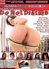 Belladonna: Do Not Disturb