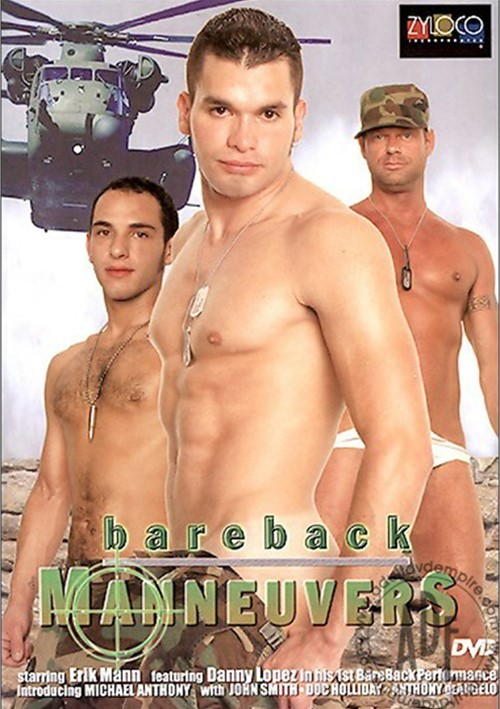 Bareback Manneuvers