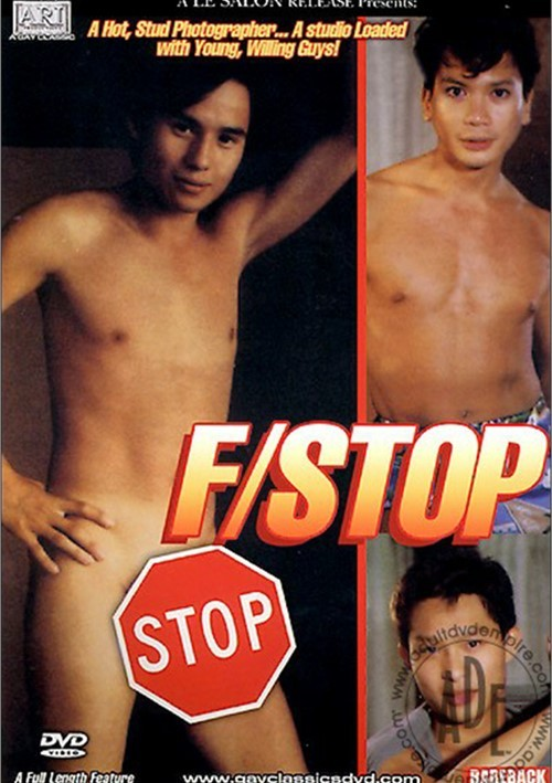 F/Stop Boxcover