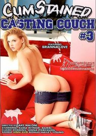 Cum Stained Casting Couch #3 Porn Video