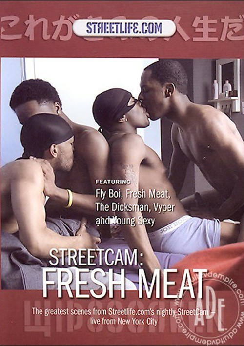 Streetcam: Fresh Meat