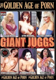 Golden Age of Porn, The: Giant Juggs image