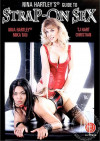 Nina Hartley's Guide to Strap-On Sex Boxcover
