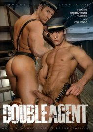 Double Agent image