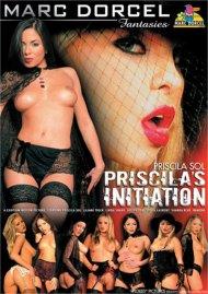 Priscila's Initiation