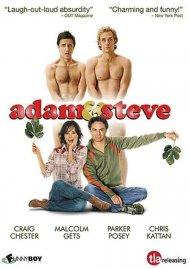 Adam & Steve Porn Movie