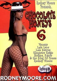Chocolate Honeys 6 Porn Video