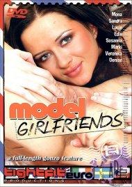 Model Girlfriends Porn Video