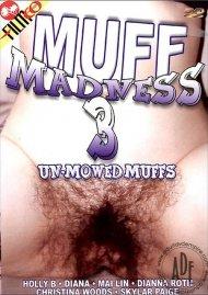 Muff Madness 3